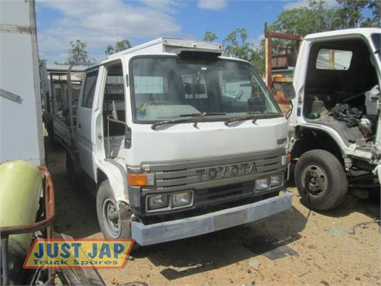 1990 Toyota Dyna 200 Just Jap Truck Spares - Wrecking for Sale