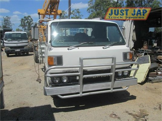 1981 Mitsubishi Canter FE211 Just Jap Truck Spares - Wrecking for Sale