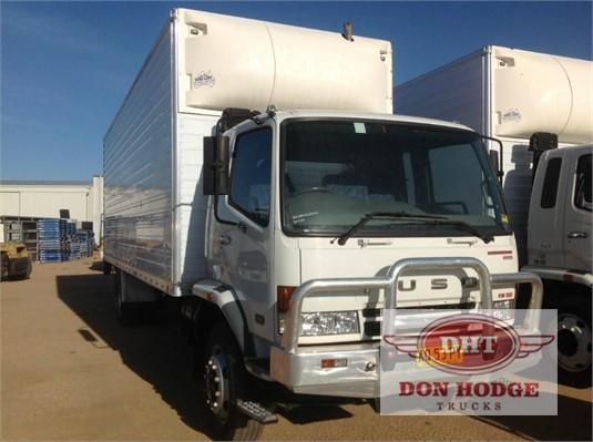 2007 Mitsubishi FM10 Don Hodge Trucks - Trucks for Sale