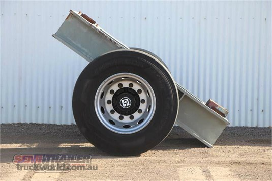 0 Custom Dolly Trailers for Sale