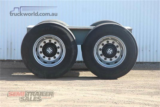 1990 Custom Dolly Trailers for Sale