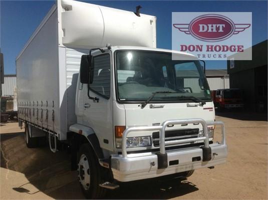 2006 Mitsubishi FM10 Don Hodge Trucks - Trucks for Sale