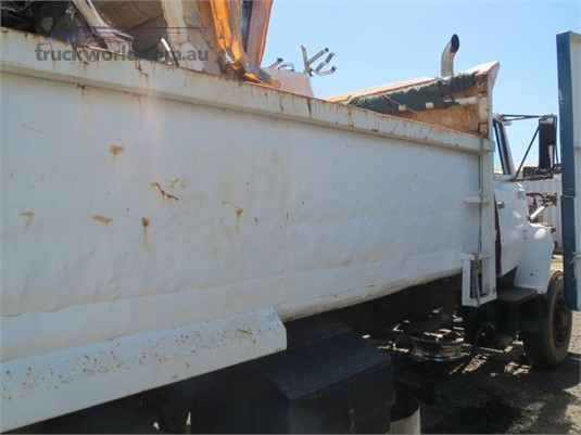 1990 International S 2670 - Wrecking for Sale