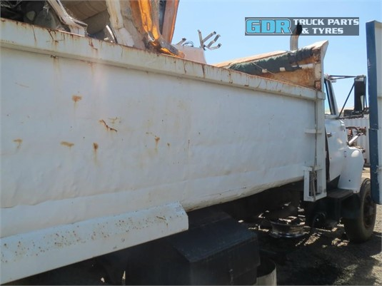 1990 International S 2670 GDR Truck Parts - Wrecking for Sale