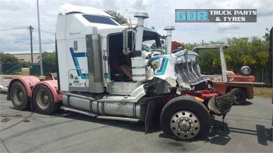 2006 Kenworth T404SAR GDR Truck Parts - Wrecking for Sale