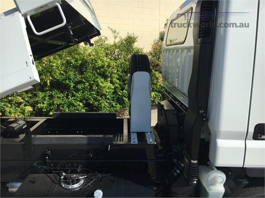 2018 Fuso Canter 715 - Truckworld.com.au - Trucks for Sale