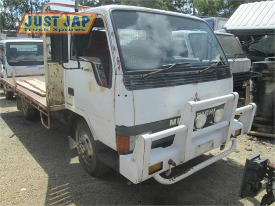 1990 Mitsubishi Canter FE444 Just Jap Truck Spares - Wrecking for Sale
