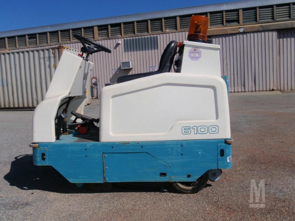 2006 TENNANT 6100 For Sale In Maddington Western Australia