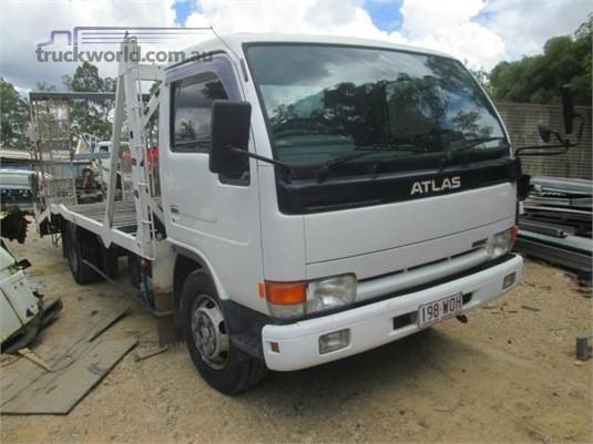 1996 Nissan Diesel ATLAS 150 - Trucks for Sale