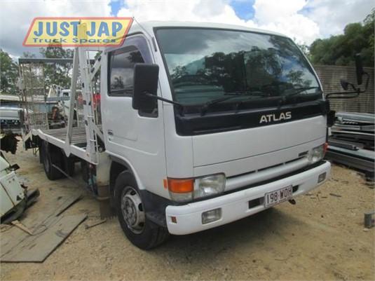 1996 UD Atlas Just Jap Truck Spares - Wrecking for Sale