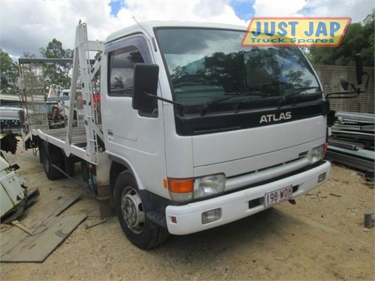 1996 Nissan ATLAS 150 Just Jap Truck Spares - Trucks for Sale
