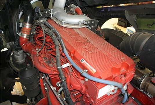 2013 Cummins E5 Engine - Parts & Accessories for Sale