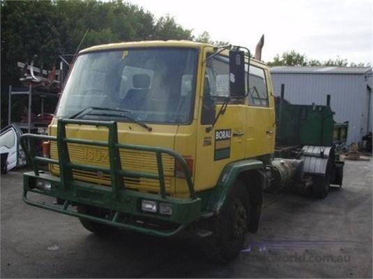 1991 Isuzu FTR Wrecking Trucks wrecking for sale Rocklea