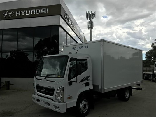 2017 Hyundai QT EX4 Mighty - Trucks for Sale