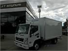 2017 Hyundai QT EX4 Mighty Pantech