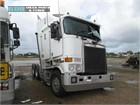 2009 Kenworth K108 Wrecking Trucks