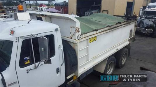 1996 International S Line GDR Truck Parts - Wrecking for Sale