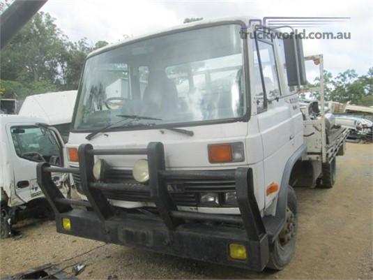 1984 Nissan Diesel CMA87 - Wrecking for Sale