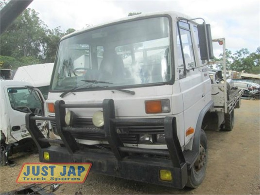 1984 Nissan Diesel CMA87 Just Jap Truck Spares - Wrecking for Sale