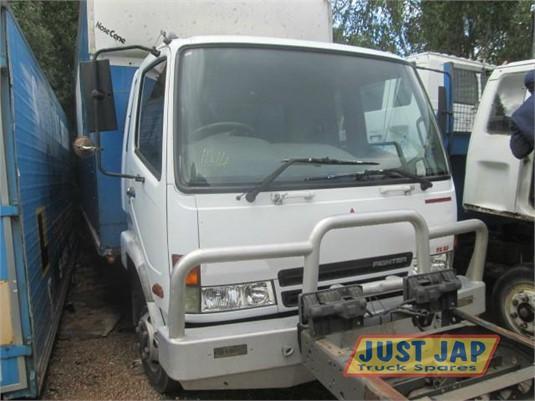 2003 Mitsubishi FK617 Just Jap Truck Spares - Wrecking for Sale