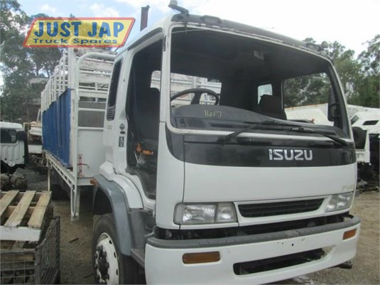 1999 Isuzu FVR 950 Just Jap Truck Spares - Wrecking for Sale