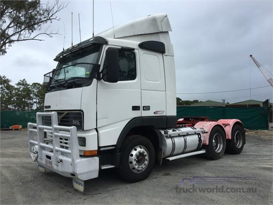 1997 Volvo Fh16.580 - Trucks for Sale