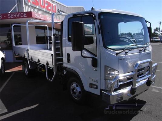 2017 Isuzu NPR 55 155 AMT MWB Tradepack South West Isuzu - Trucks for Sale