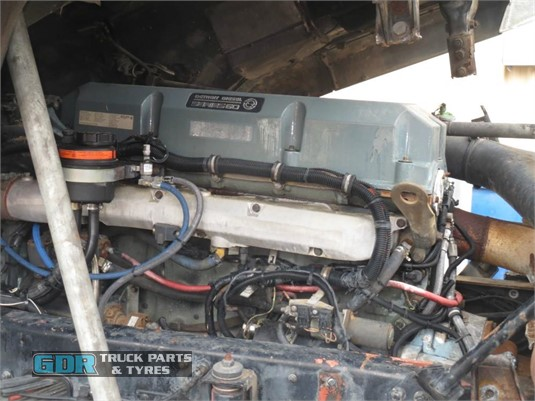 Detroit Diesel DDEC 4 GDR Truck Parts - Parts & Accessories for Sale