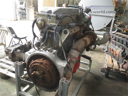 Detroit Diesel Engines/Motors - New & Used Sales in Australia