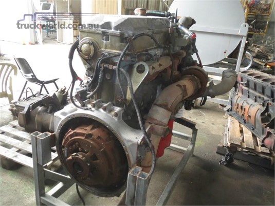 Detroit Diesel Series 60 DDEC 3 - Parts & Accessories for Sale