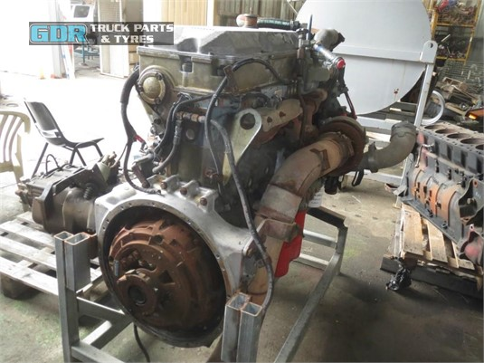Detroit Diesel Series 60 DDEC 3 GDR Truck Parts - Parts & Accessories for Sale
