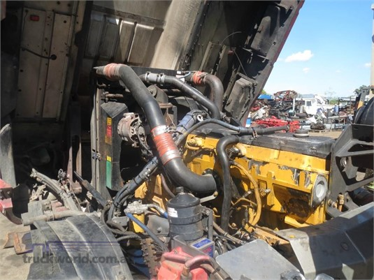 Caterpillar C15 Acert - Parts & Accessories for Sale