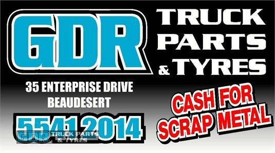 0 Caterpillar C15 Acert GDR Truck Parts - Parts & Accessories for Sale