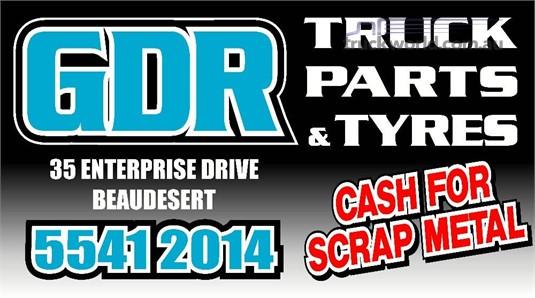 0 Detroit Diesel Series 60 DDEC 3 - Truckworld.com.au - Parts & Accessories for Sale