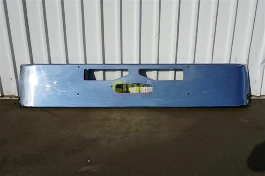 0 Western Star Chrome Bumper Bar - Parts & Accessories for Sale