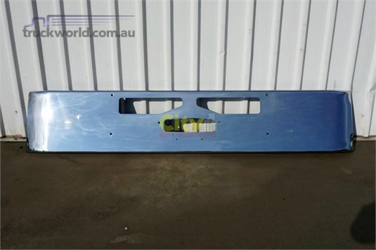 Western Star Chrome Bumper Bar - Parts & Accessories for Sale