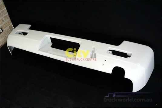 Mitsubishi Rosa Bus Rear Bumper - Parts & Accessories for Sale