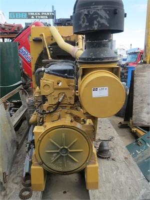 Caterpillar C15 Engine GDR Truck Parts - Parts & Accessories for Sale
