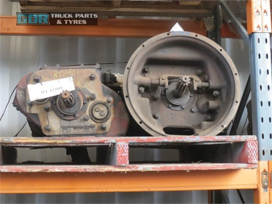 Roadranger Gearbox GDR Truck Parts - Parts & Accessories for Sale