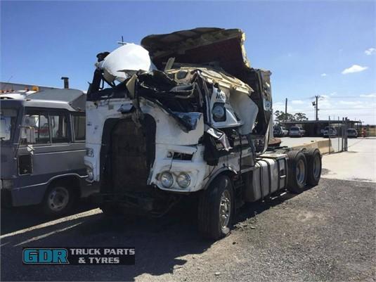2013 Kenworth K200 GDR Truck Parts - Wrecking for Sale
