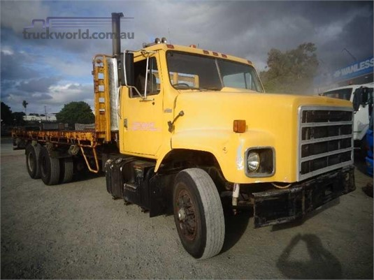 1982 International Other Wrecking Trucks For Sale Wanless