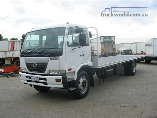 2007 Nissan Diesel UD PK245 - Trucks for Sale