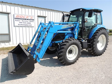 Farm Equipment For Sale By Bock's Equipment & Repair - 49 Listings