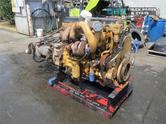 Caterpillar C13 Acert Engine GDR Truck Parts - Parts & Accessories for Sale