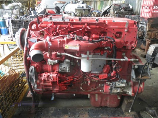 Engines/Motors - New & Used Part & Accessory Sales in Australia
