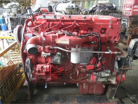 Cummins E5 Engine - Parts & Accessories for Sale