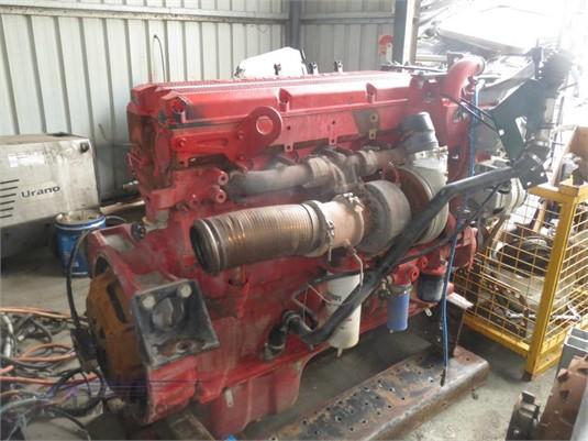 0 Cummins E5 Engine - Truckworld.com.au - Parts & Accessories for Sale