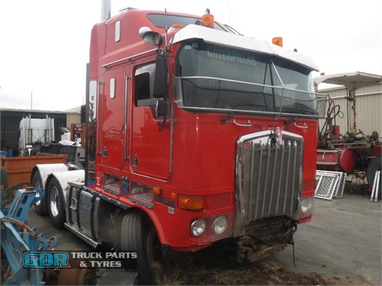 2008 Kenworth K108 GDR Truck Parts - Wrecking for Sale
