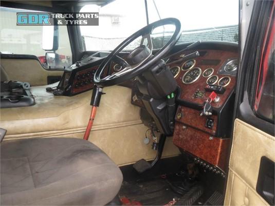 2008 Kenworth K108 GDR Truck Parts - Wrecking for Sale
