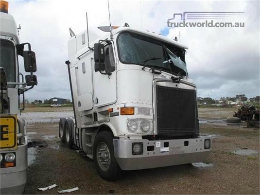 2009 Kenworth K108 - Wrecking for Sale
